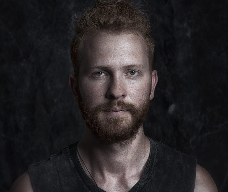 Portret Ron: Zoveel prachtige en waardevolle ontmoetingen