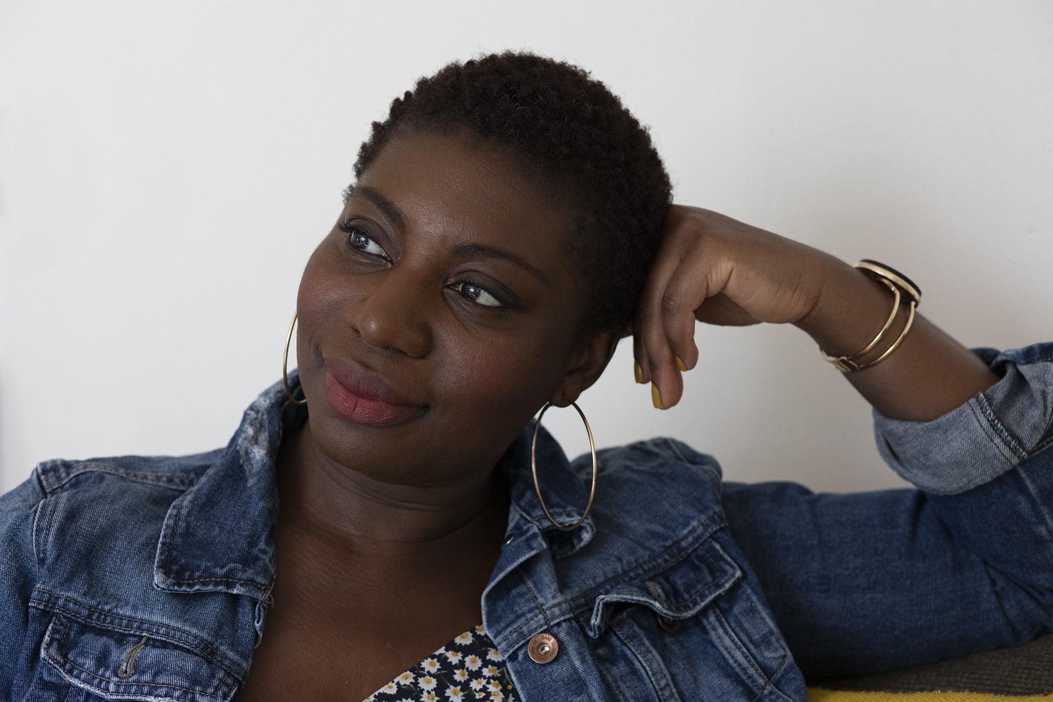 Maame , singer songwriter